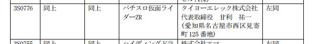 【記事追加】AT純増2.5枚/100Gスタート 仮面ライダーUNLIMITEDプロモ動画