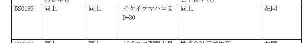 3作目のマハロは「イケイケ」で/イケイケマハロ−30(北電子)が検定通過確認