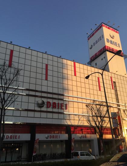 店舗外観 春日部駅から徒歩3分