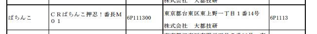 【検定通過も確認】押忍番長シリーズ初のパチンコ化/吉宗 薫先生のイメージ払拭なるか?