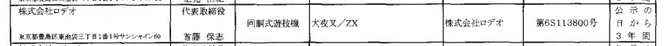 【別スペック検定通過】高橋留美子作品「犬夜叉」パチスロ化/ロデオ社が表現するイメージは?