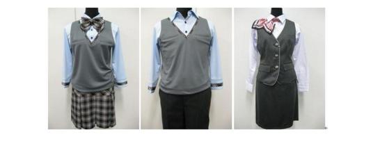 キコーナ「100店舗達成キャンペーン」で制服を一新/スタッフがセレクトほか