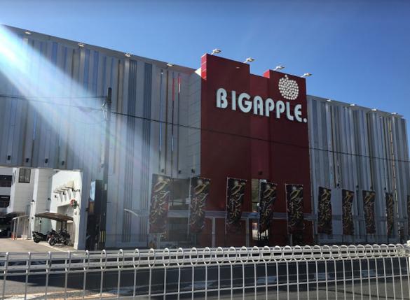 山口県に初進出「ビッグアップル周南店」グランドオープン速報を配信