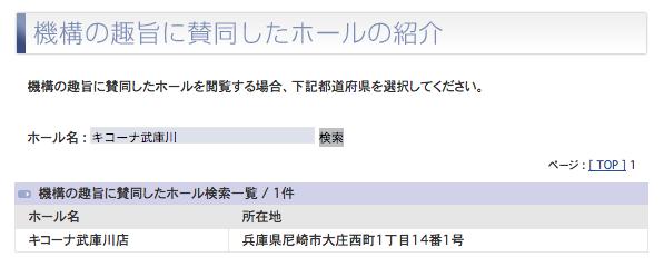 キコーナ武庫川店グランドオープン予定/現在営業中のスーパージャンボは4月9日閉店
