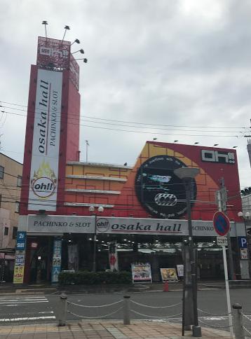 【今月はスロ専特集】大阪ホールという名のパチスロ店 徹底した情報公開への姿勢