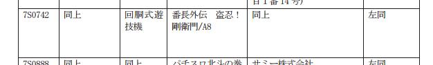 【検定通過も】番長シリーズのスピンアウト作品「盗忍!剛衛門」超ティザープロモ動画公開