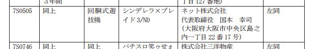 おしりペンペン最新作「シンデレラ×ブレイド3」検定通過/リリースは9月予定