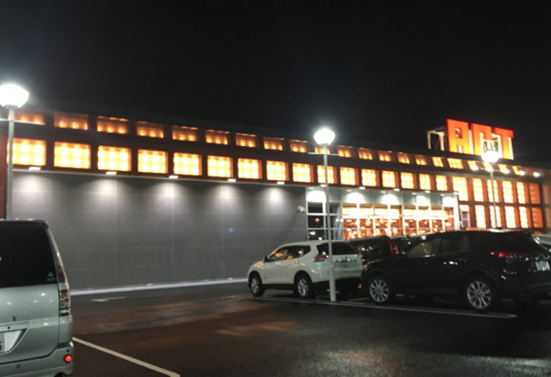 【一年前のいま】東日本初進出となった「ACTドラゴン倉賀野店」について配信